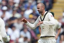 Selectors pick Agar ahead of Lyon for the ODIs against England