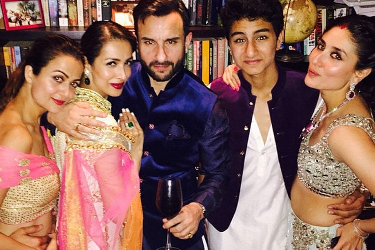 10 lesser known facts of Malaika Arora Khan that you might not be