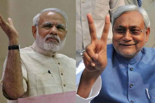 JDU, RJD to launch 'Shabd Wapsi' campaign today in reply to Modi's DNA remark
