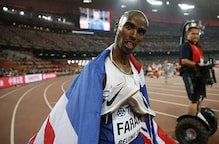 IAAF World Championships: Despite the Doubters, Farah Bows Out as Best