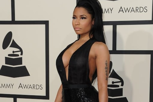 Women Shouldn't Be Apologetic for Wanting Equal Pay: Nicki Minaj