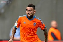 Otamendi's likely Manchester City move not a distraction: Valencia