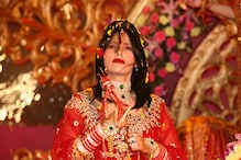 Self-styled godwoman Radhe Maa reaches Mumbai; to depose before police in harassment case on Monday