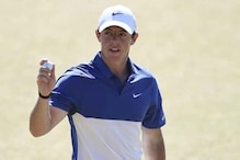 Rory McIlroy expects to play well on PGA return