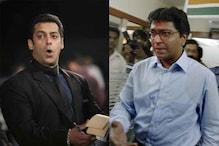 Salman Khan a man without brains, says Raj Thackeray on tweets over Yakub Memon