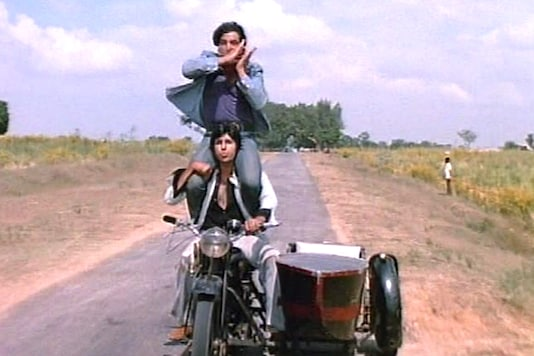 5 most iconic Bollywood trends that emerged from Ramesh Sippy's 'Sholay'