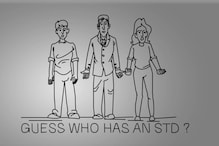 This short video will tell you everything you need to know about Sexually Transmitted Diseases