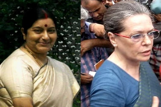 Sonia versus Sushma: Sixteen years of on-and-off rivalry, camaraderie and bad blood