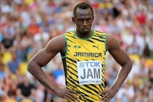I can't save athletics from doping on my own: Usain Bolt