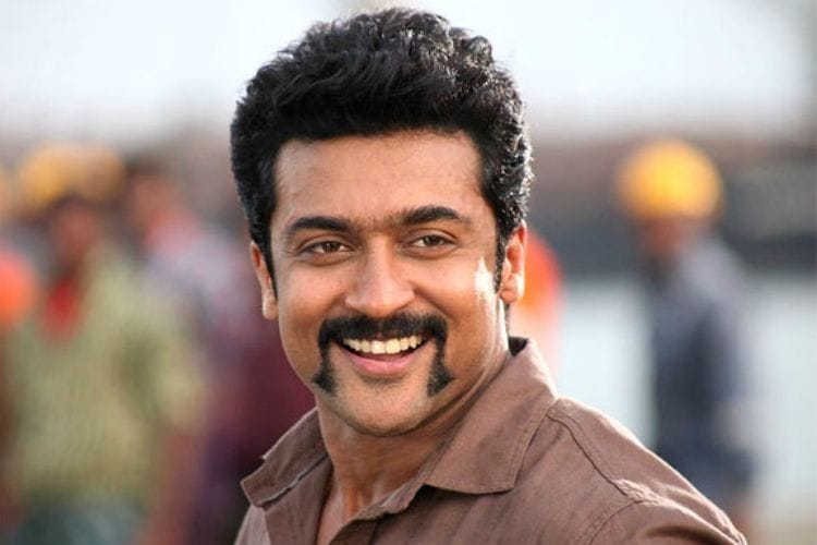 18 years of suriya how a garment factory worker turned into the most bankable tamil star news18