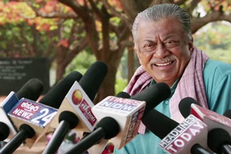 Mr Airavata' stills: Will Darshan's latest film overpower
