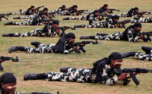 CRPF patrol party averts major tragedy, detects IED on Srinagar-Baramulla road