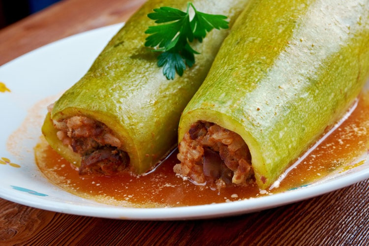 How To Make Lebanese Food