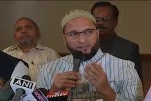 Bihar polls: Asaduddin Owaisi attacks grand alliance, says no 'secret deal' with BJP