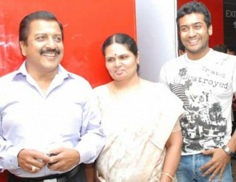 18 Years Of Suriya How A Garment Factory Worker Turned Into The