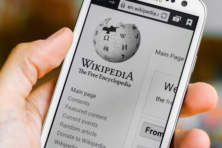 Wikipedia Crosses Major Milestone Now Has Over 6 Million Articles In English