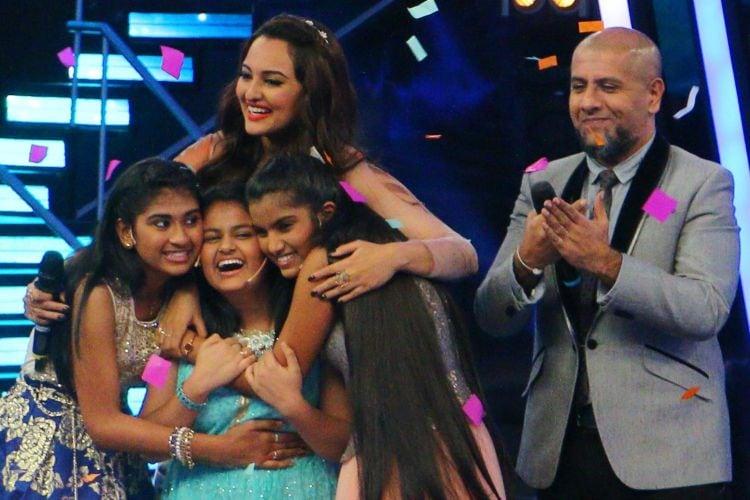 Ananya Nanda outshines Nahid Afrin and Nithyashree Venkataramanan