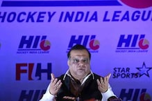 PHF secretary Shahbaz Ahmed invites Hockey India president for discussion