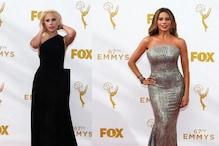 Lady Gaga to Sofia Vergara: Best dressed celebrities at this year's Emmy Awards