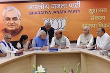 Full list of BJP star campaigners for Bihar elections