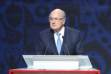 Sepp Blatter accused of under-selling TV rights