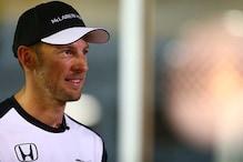 Jenson Button Set to Enter 'Club 300' in Malaysia
