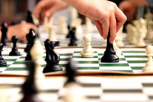 Representative image for chess. (Photo Credit: Getty Images)