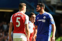Chelsea forward Diego Costa suspended for three matches