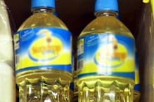Government hikes import duty on edible oil by 5%
