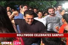 E-Lounge: Bollywood celebrates Ganesh Chaturthi