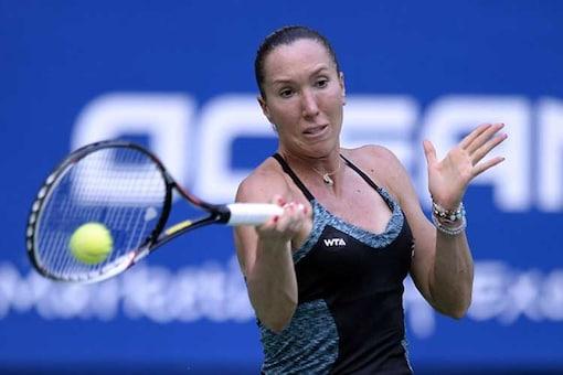 Jelena Jankovic to face Denisa Allertova in Guangzhou International final
