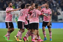Perfect Inter leading the way in Serie A as Juventus sink