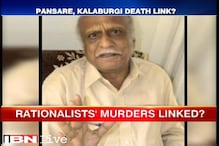Sameer Gaikwad to be questioned in MM Kalaburgi's murder case