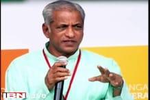 FIR against rationalist leader KS Bhagwan for hurting religious sentiments