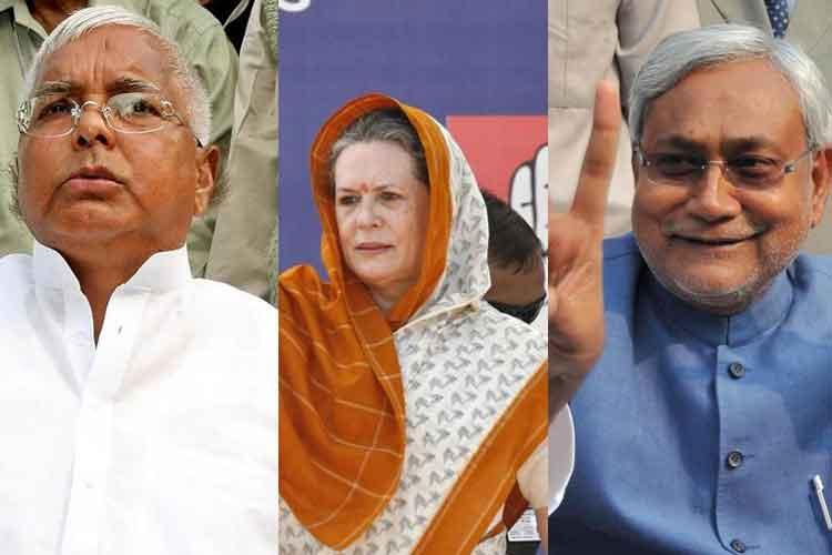 Full list of JDU-RJD-Congress Mahagathbandhan candidates for Bihar