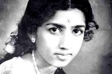 Birthday Special: Revisting Lata Mangeshkar's personal life through her old photos