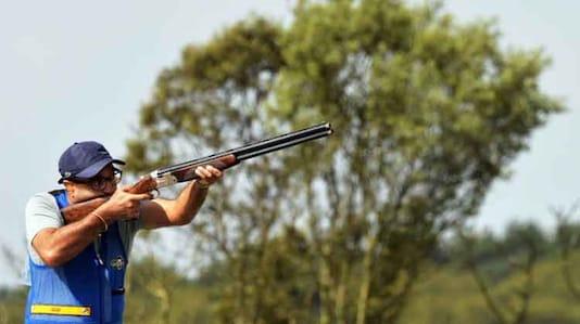 Shooter Mairaj wins India's 8th Olympics Quota in men's skeet