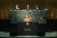 Modi given 'extra time' for his speech at UN Summit