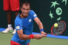 Rosol defeats Zverev as Czechs beat Germany 3-2 in Davis Cup