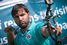 India bag bronze in Archery World Cup Stage 4
