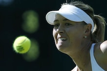 Maria Sharapova qualifies for WTA year-ender