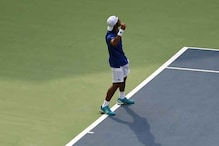 Davis Cup: Somdev stuns 40th-ranked Vesely to bring India level against Czech Republic