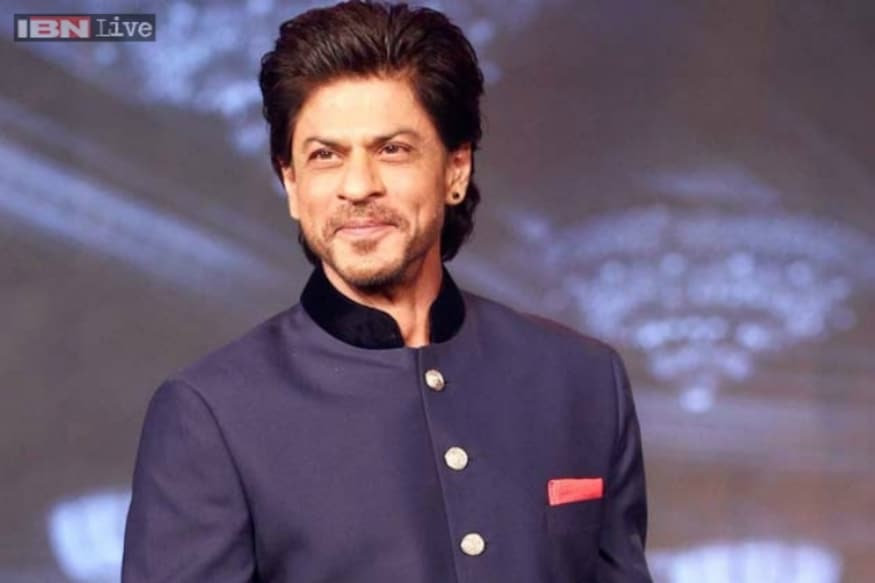 Open letter to Shah Rukh Khan on his 50th birthday