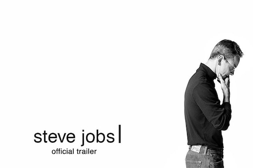Watch: New 'Steve Jobs' movie trailer highlights intense moments of the tech icon's life