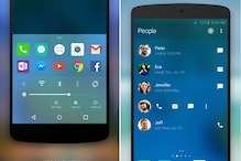 Microsoft's Arrow launcher officially comes to Android