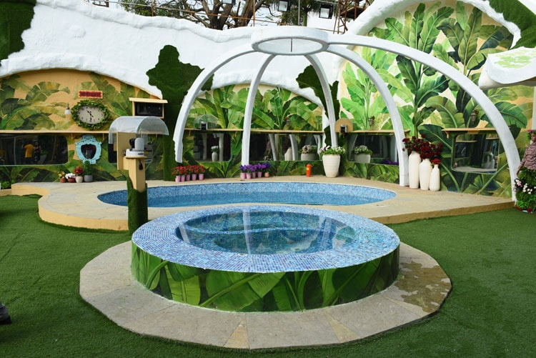 Bigg-Boss-9-House---Special-Jacuzzi-in-the-Garden-Area