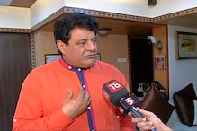 Students have taken good decision by calling off their strike: Gajendra Chauhan