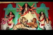 Global warming, environmental degradation themes for Durga Puja pandals in Kolkata