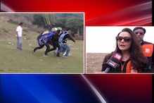 Paragliding World Cup: It's a historic moment for India in the world of sports, says Preity Zinta