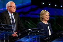 Bernie Sanders backs Hillary Clinton over email scandal, says time to move on
